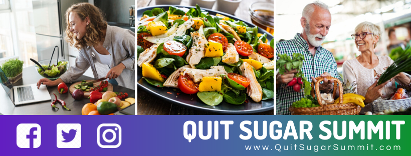 The Quit Sugar Summit 2020- Review